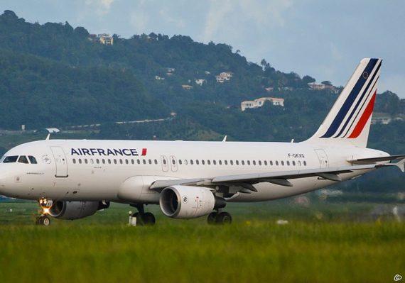 Comment gagner des Miles Air France